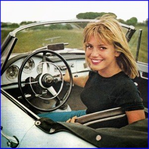 Catherine Spaak
