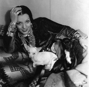 lupe-velez-and-dogs-300x294