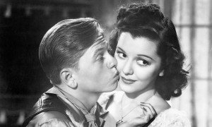 mickey rooney et ann rutherford