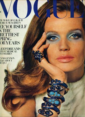 veruschka-vogue-cover