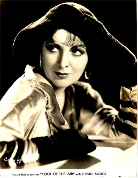 658: BILLIE DOVE zuv84uk8iicsu48u