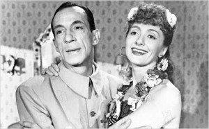 Le couple Buissières, numéro un au cœur des français