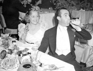 Harold-Lloyd-and-wife-Mildred-Davis