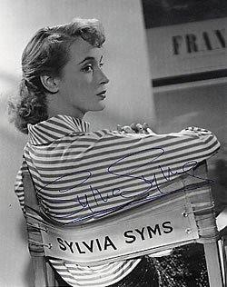 Sylvia-Syms
