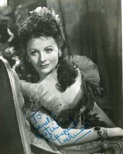 Margaret-Lockwood